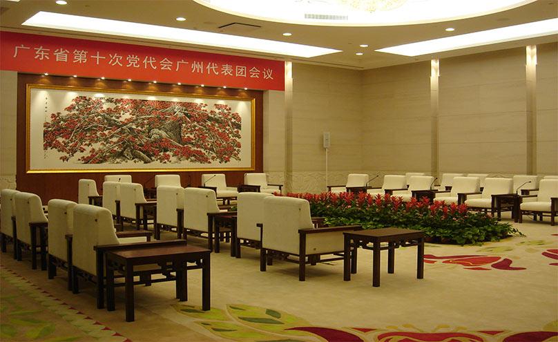 广州白云塔附近五星餐厅
